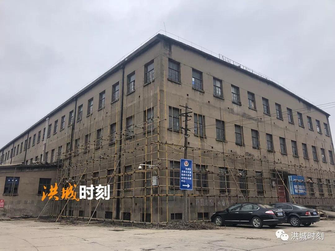 南昌又一個文化創意地標!招商東湖意庫一期開工!