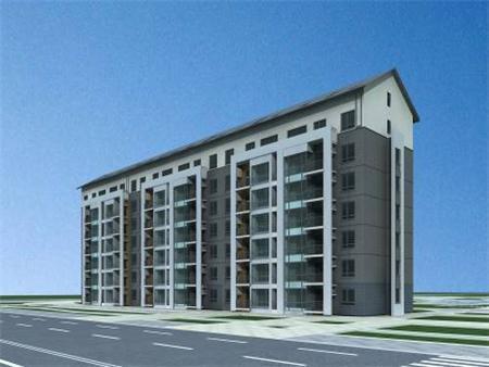 多層樓房建筑面積范圍 躍層與復式建筑面積區別