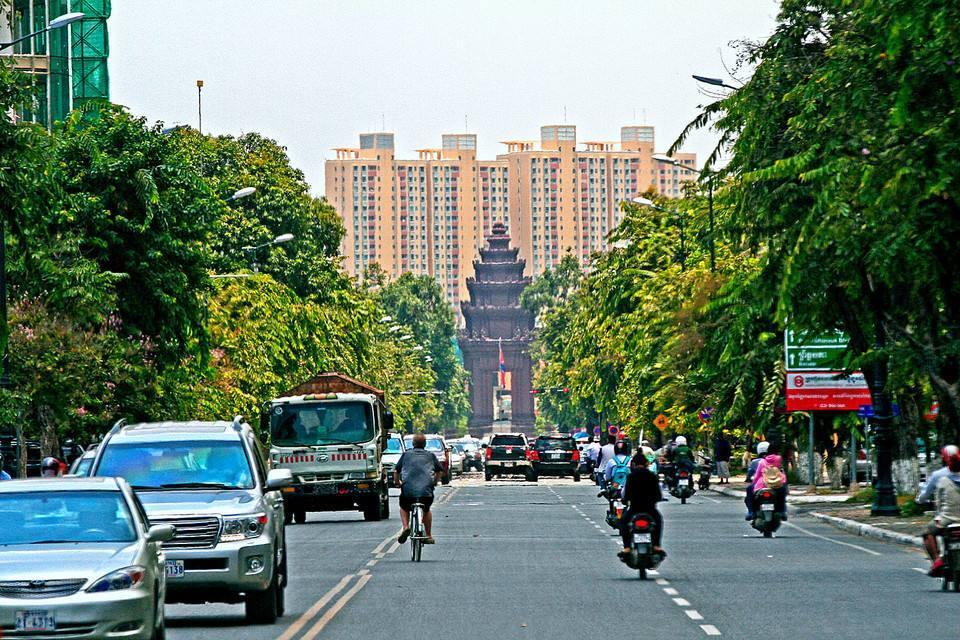 关于柬埔寨房产投资,这里有几点最真诚的建议
