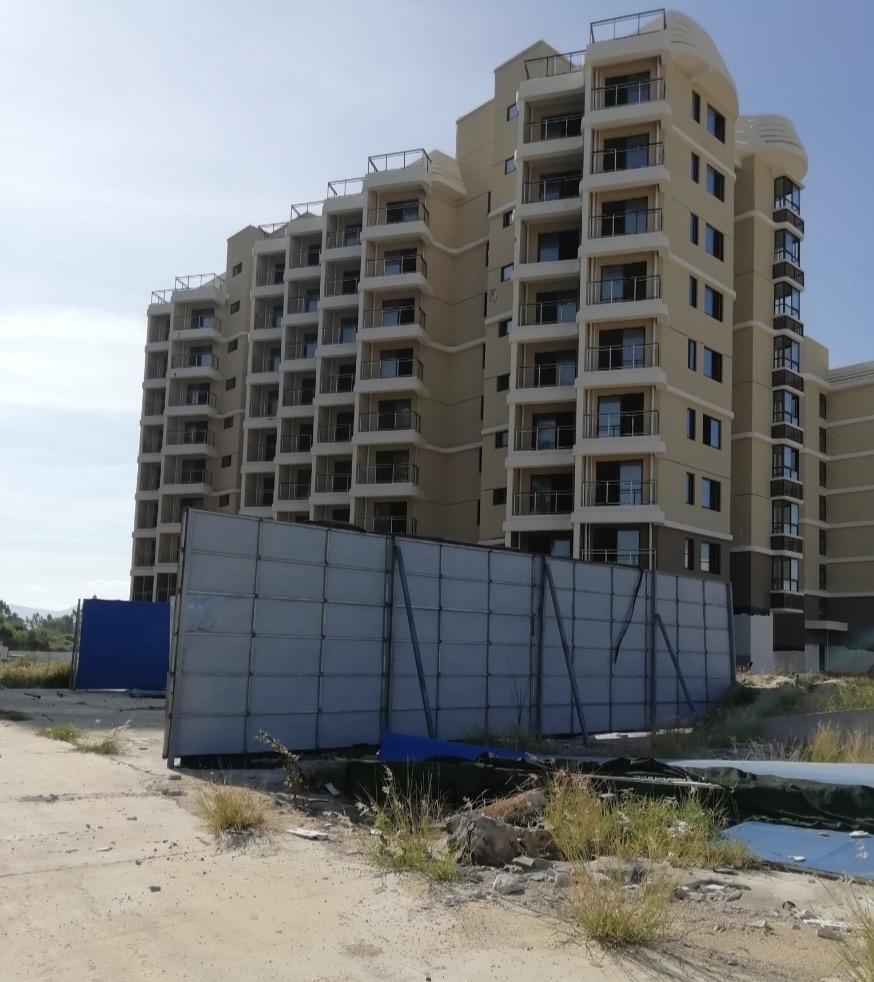 原开发商疑资金链断裂、项目停摆 说好的海南养老公寓呢?