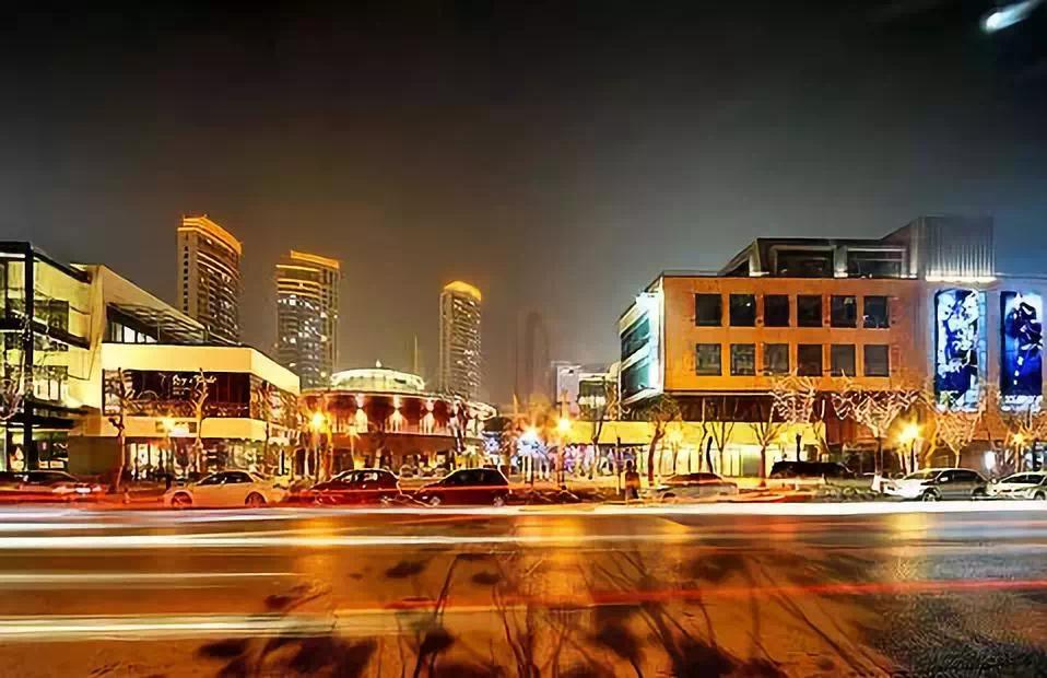 请回答2028,武汉第三个城市级生活圈在哪?
