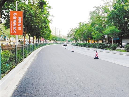 滨江快线前期工作加快推进 主城区将形成双环快速化路网