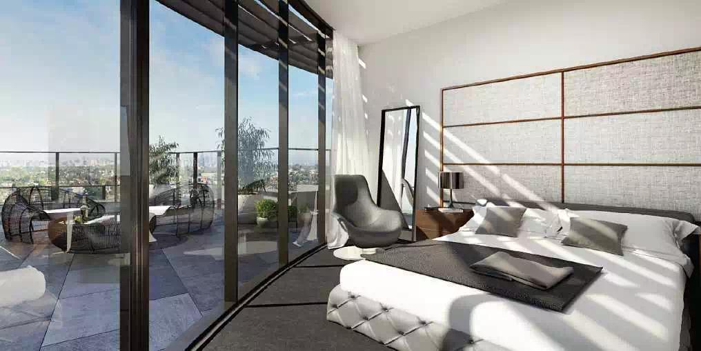 分析 | 分享经济下的服务式公寓