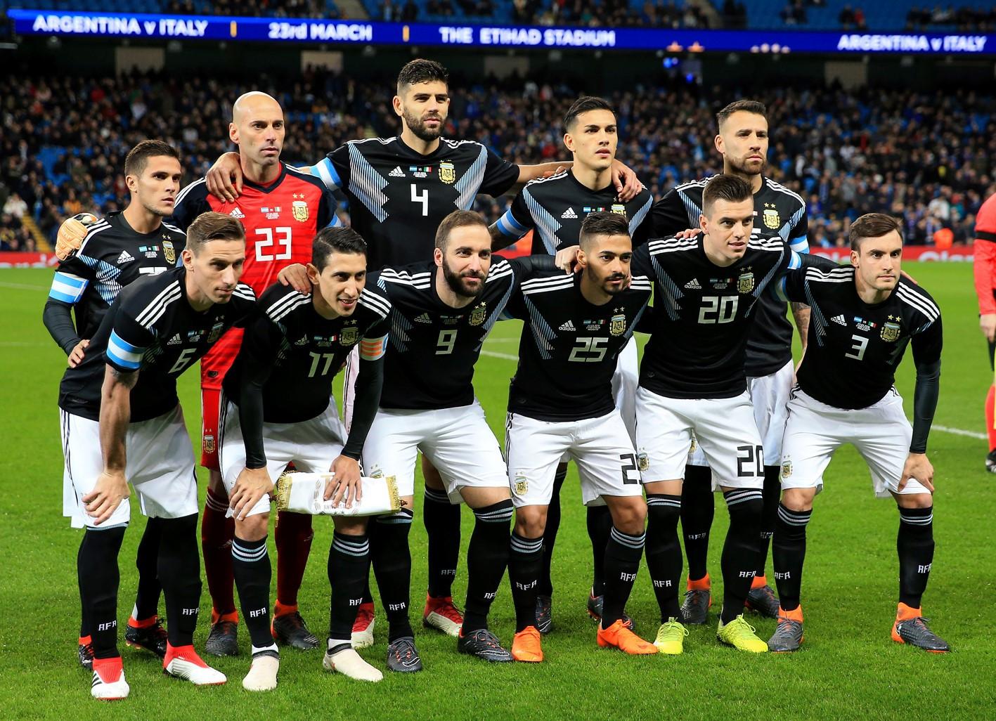揭秘赞助2018世界杯阿根廷国家队的中国定制品牌百得胜
