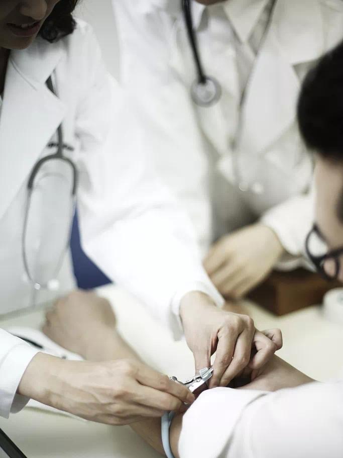 """近享优质医疗配套,东方紫苑让您家有""""医""""靠!"""