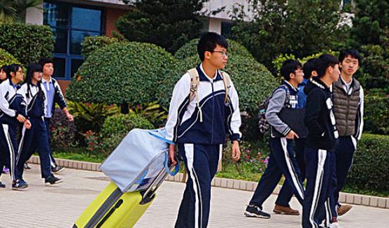 权威解读!深圳2018年高中招生计划出炉