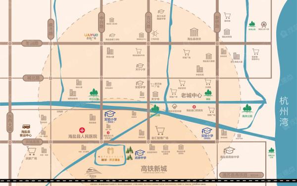 【官】新城璟郡澜庭最新楼盘信息—售楼部位置-户型—价格—解析