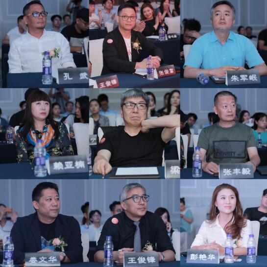2018光华龙腾奖·中国(装饰)设计业十大杰出青年(杭州)新