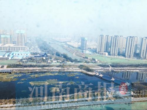 郑州首批青年人才公寓基本建成,预计2019年6月达到交付条件