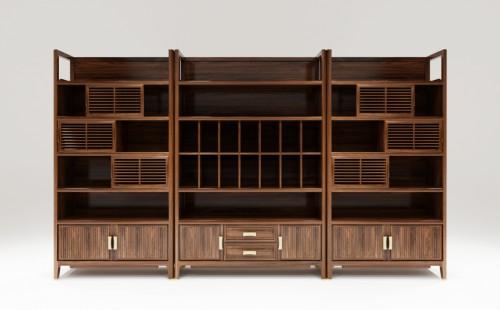 《【摩登3娱乐客户端登录】成就中国家具,实木家具贡献独特价值》