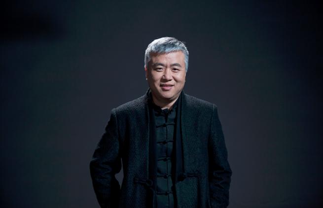 《我在故宫修文物》导演萧寒:OLED让你看到我所看到的