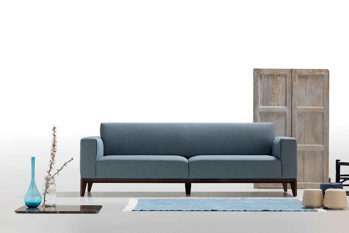 西班牙B&V沙发原创性和优雅性的品质之作
