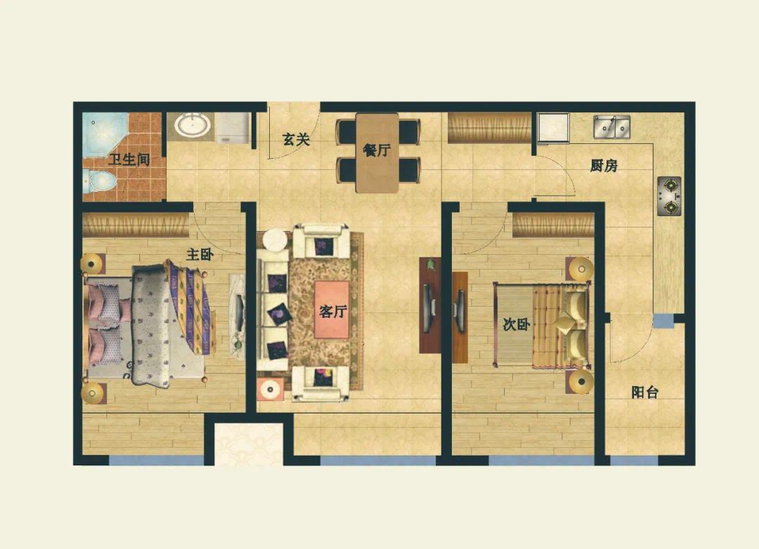 买房逻辑很简单:买的起 住的上 卖的好!大庆站插图(5)