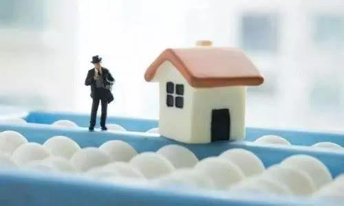 未来房价还有多大上涨空间?