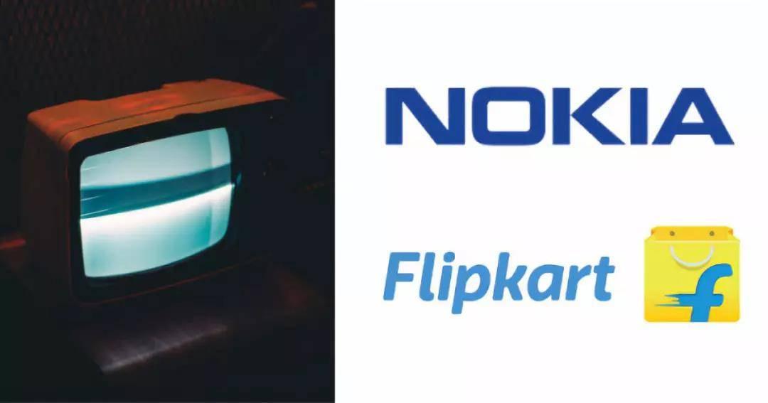 为何手机企业频频转行?诺基亚试水智能电视,首发印度市场