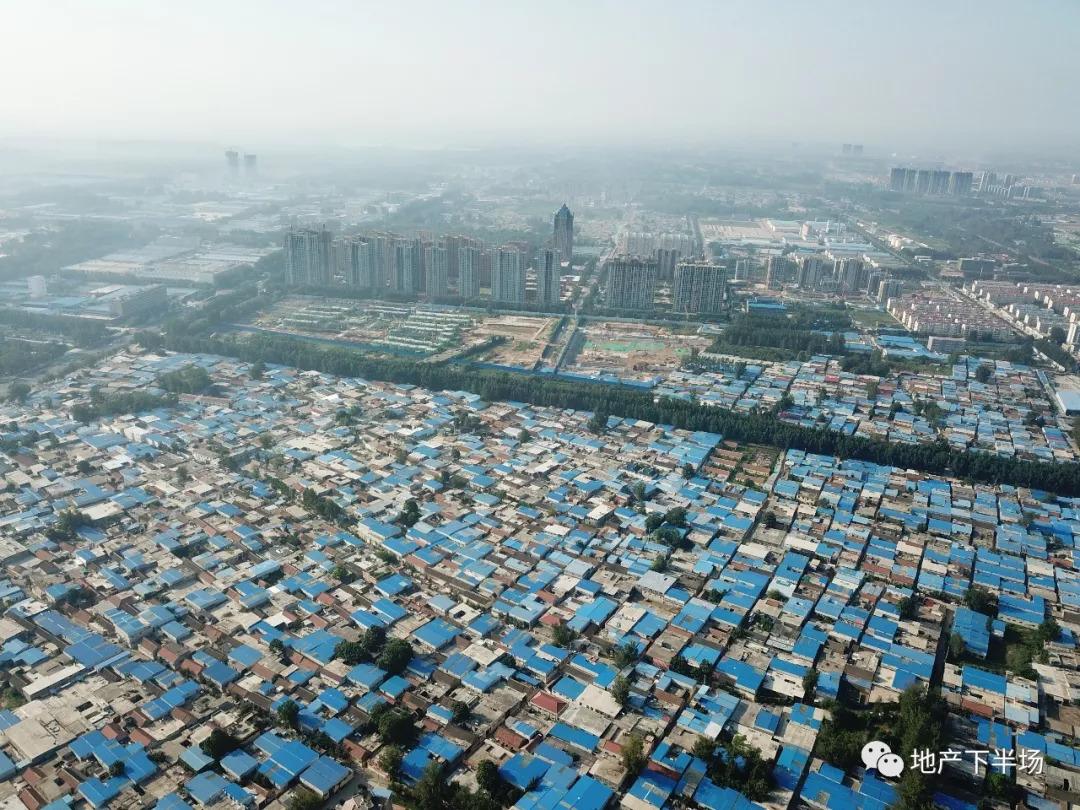 11个城市因土地违规被自然资源部约谈,其中包含山东菏泽