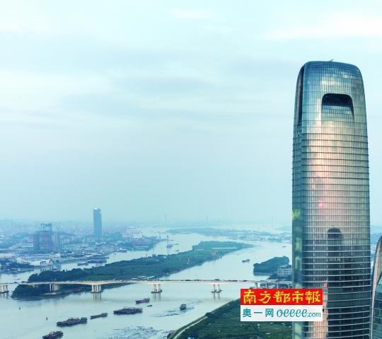 """""""风投之都""""建设周年 广州各区交成绩单"""