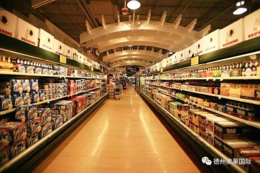 奥特莱斯・国际名品购物中心拾光里餐饮主题街盛大招商