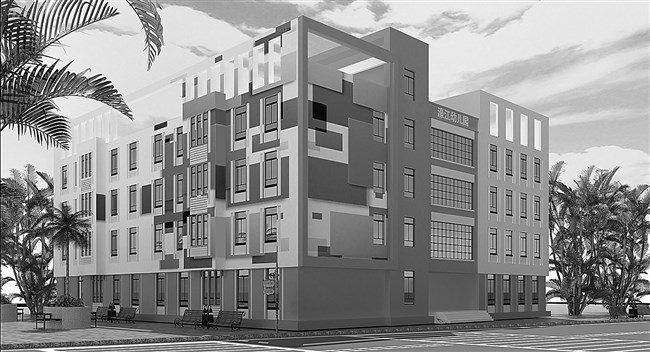 濠江将建8所公办幼儿园  2019年开工建设,2020年建成