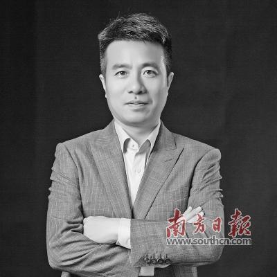天安数码城T5董事总经理余安定:将来产业地产不靠卖房子挣钱