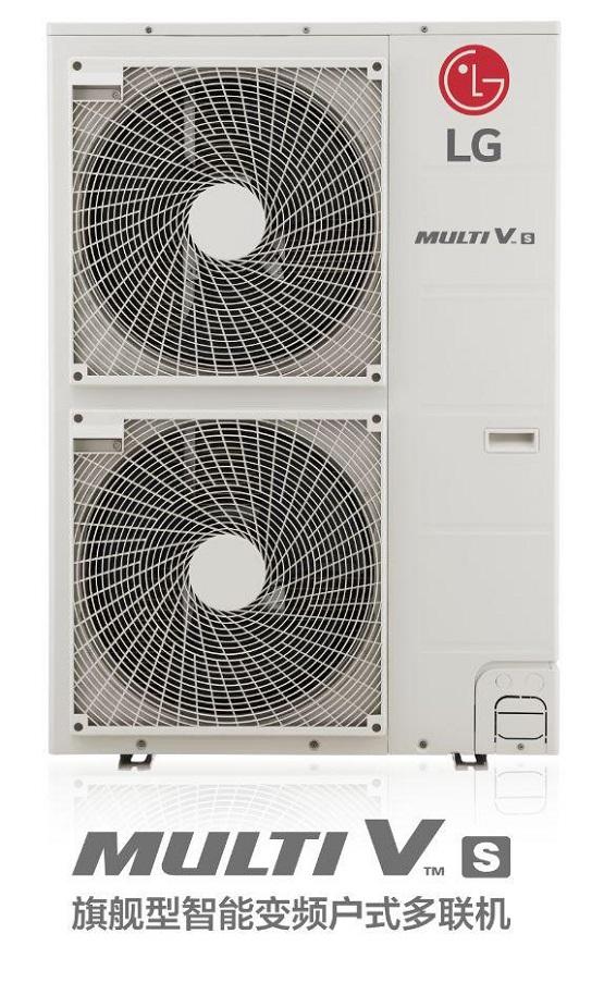 金九银十装修季 LG家用中央空调行业领先