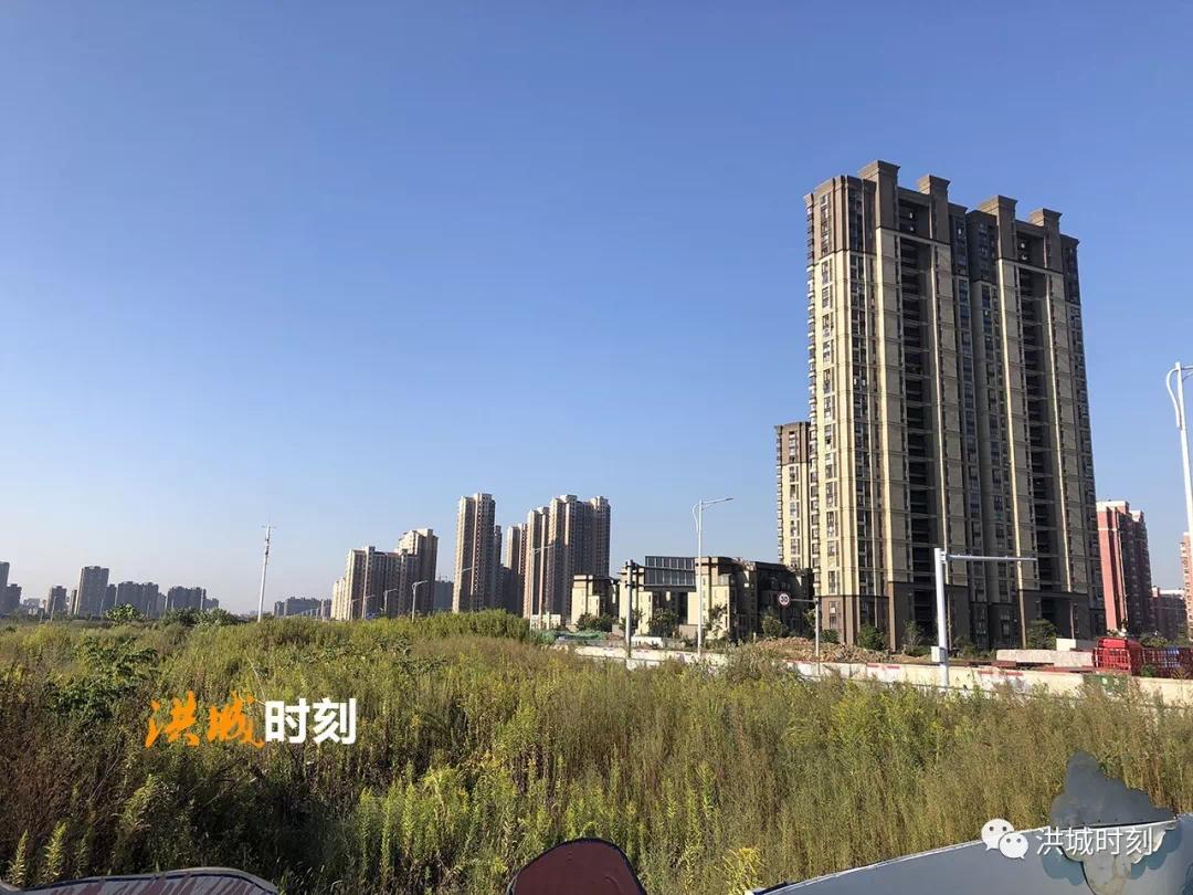 南昌华侨城九年制配套中小学项目规划获批!即将启动建设!