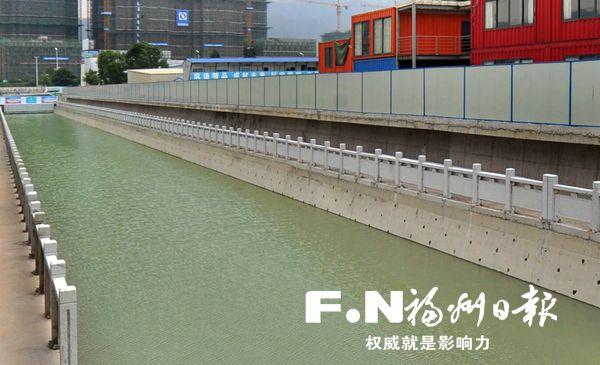 """截污造景""""双管齐下"""" 浦东河沿岸将建6个串珠公园"""