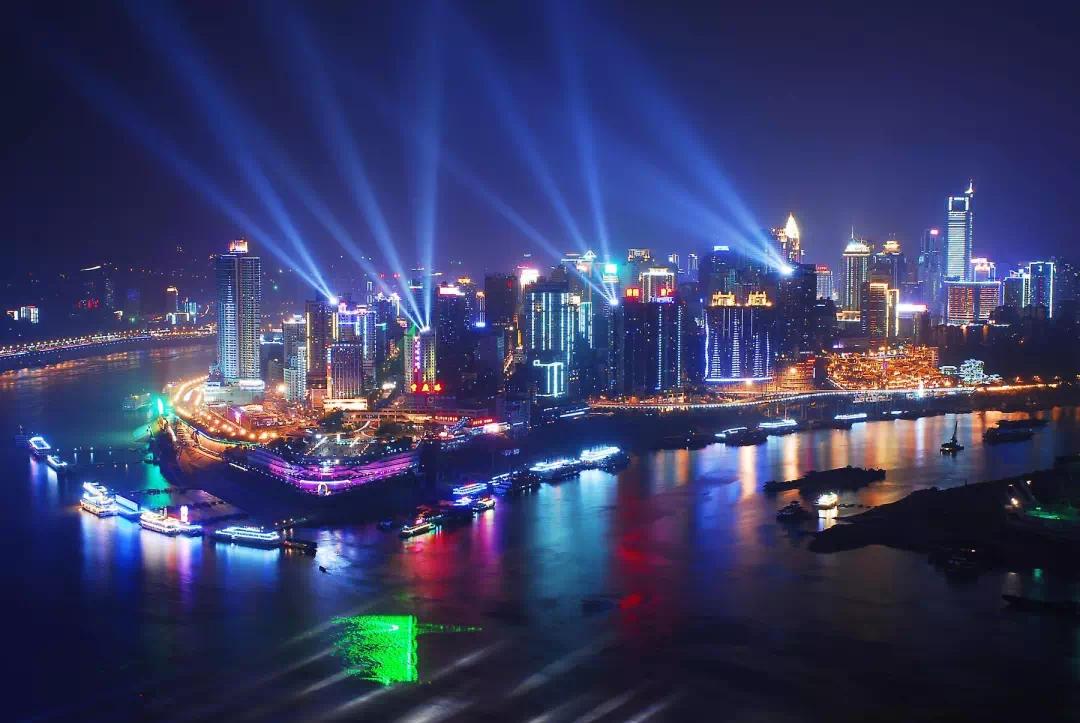 户口在这13个区县的人身价将暴涨!重庆第二国际机场选址!