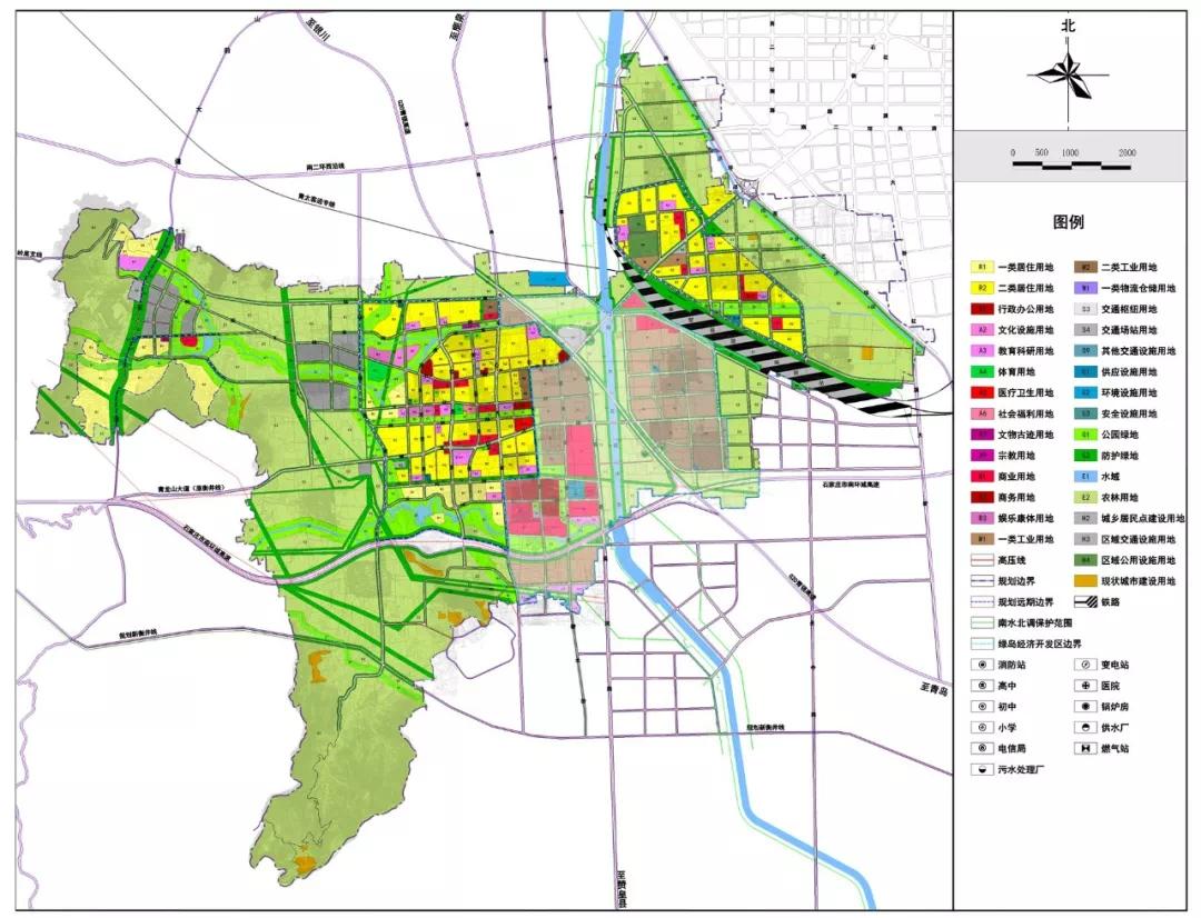 曝铜冶拆迁改造新进展 直击新市镇三大片区发展现状