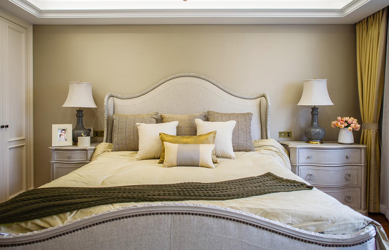 芜湖简约别墅装修设计,让你的生活典雅又浪漫