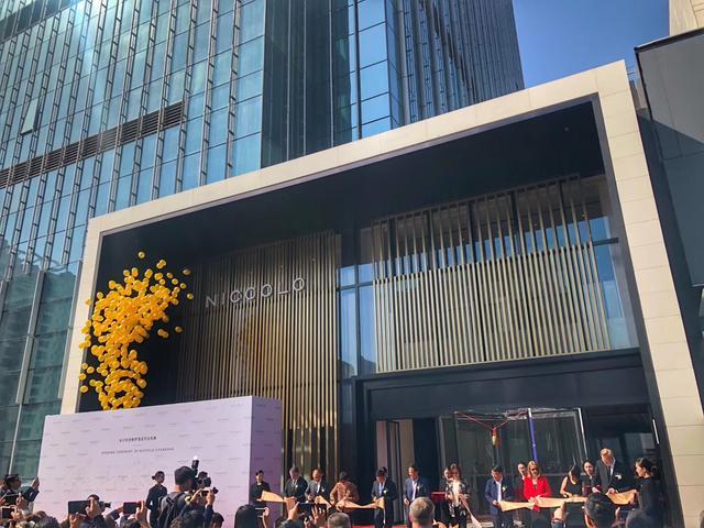 长沙IFS:湖南经济总量跃升全国十强
