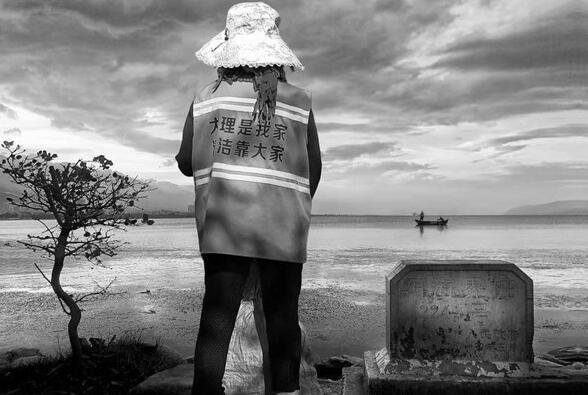 2018年洱海保护手机摄影大赛圆满落幕
