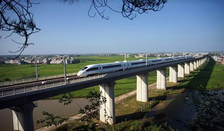 """威海→济南,威海锁定高铁""""2小时生活圈"""""""