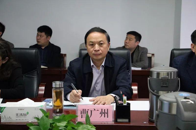 富力集团北方区域领导到太白湖新区对接洽谈中央商务区规划事宜