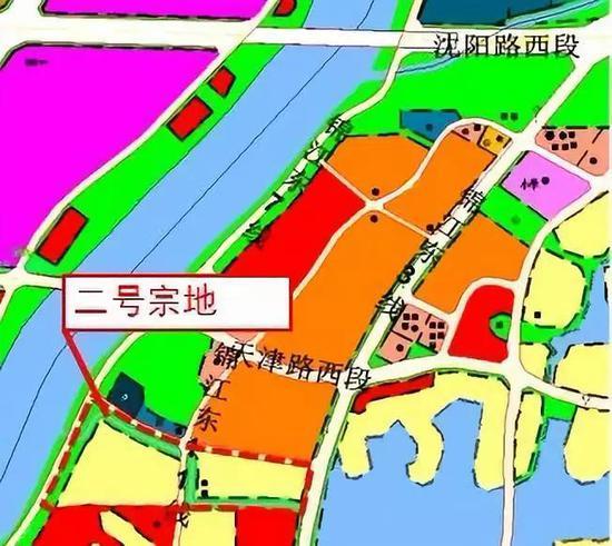"""天府新區7宗土地將上市,個個都是 """"豪宅胚子"""""""