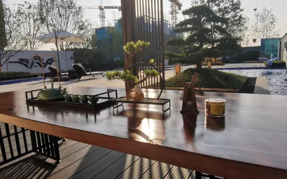 防城港新楼盘-晨华公园府