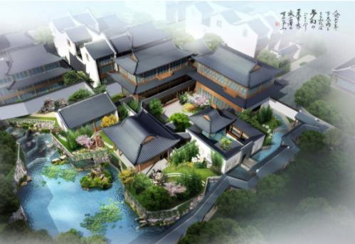 上海常源装饰董事长郝伟伟:让建筑装饰成为艺术臻品