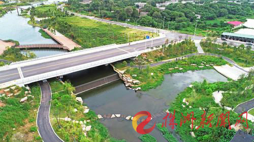 河西污水處理廠二期工程擬于10月動工建設