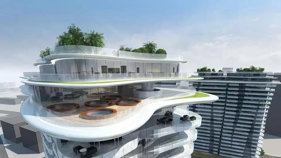 成都主城区215套住宅即将入市 卫生间都比你家卧室大!