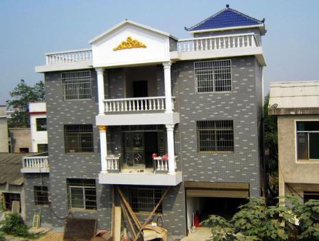 农村自建房pk城里楼房 你会选择哪个呢?
