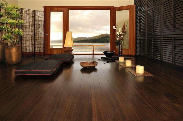 木地板颜色怎么选?木地板颜色搭配技巧大全,赶紧收藏!