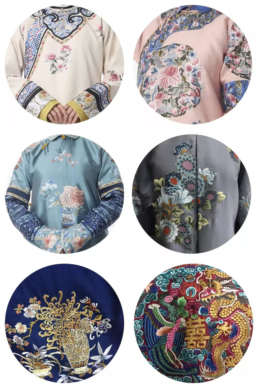 【欧伦达装饰】《延禧攻略》的莫兰迪色用在家居配色里居然这么美