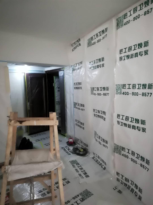 匠工焕新装修刷漆技巧,绘出梦想的家