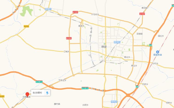 征地丨满城区4村征地近210亩 含中南韩村土地194亩