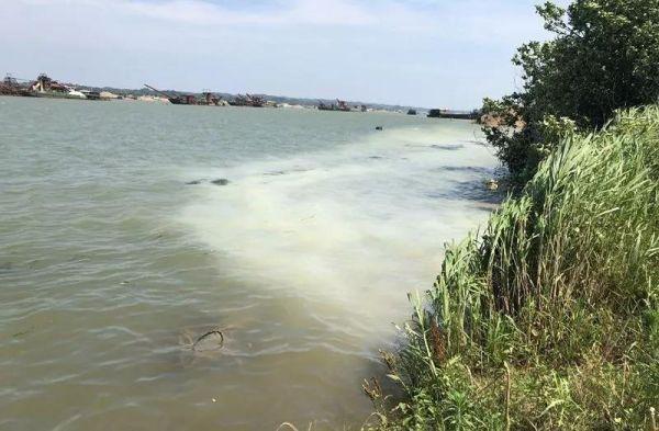 涉松本药业超标废水直排案 株洲17名党员干部被问责
