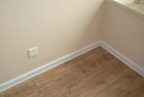 上萬的木地板都毀在這些細節上了?