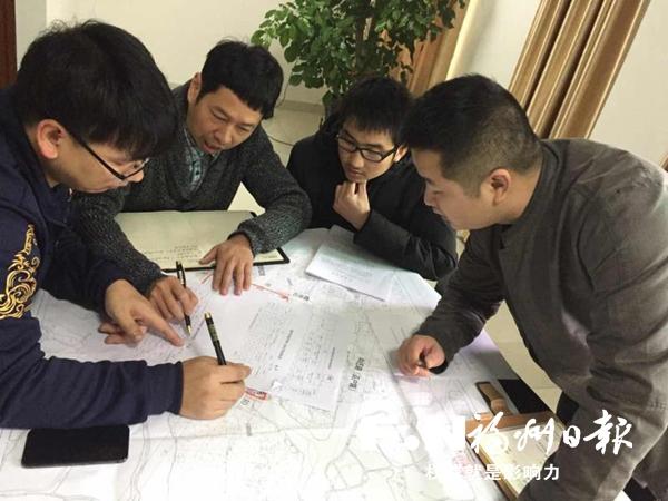 市国土局做好项目用地保障:让主动服务成为共识