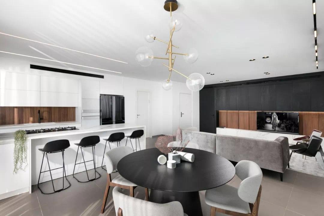 打造高级感的家,低调而奢华,你需要黄铜元素! 高级感 黄铜元素 第39张