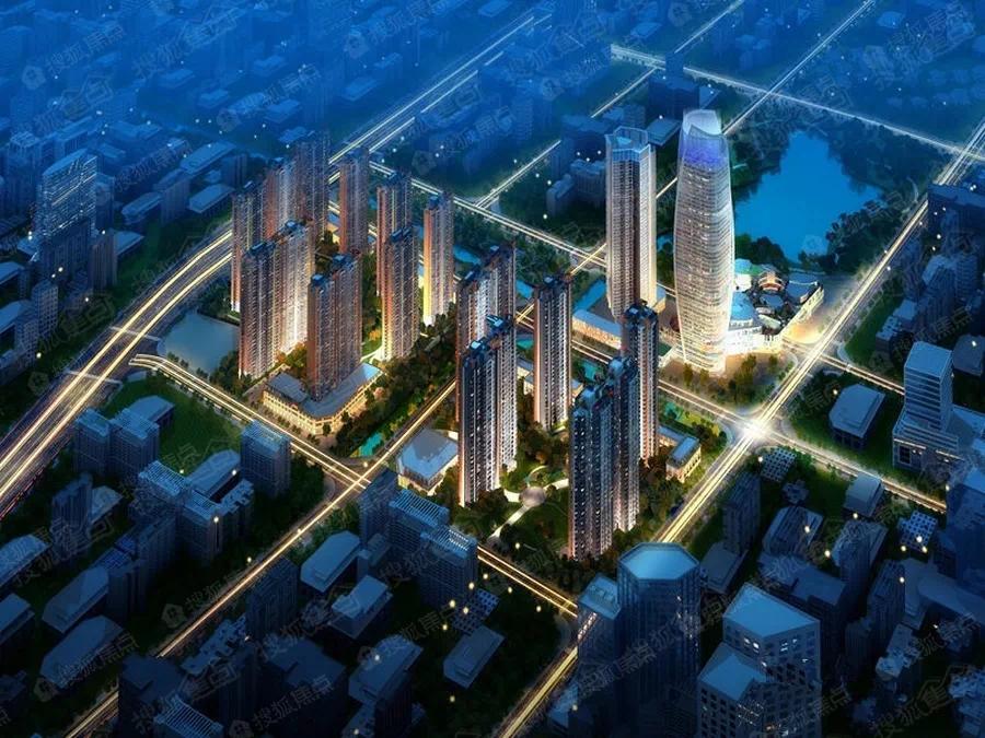 日新月异,那些伴随着扬州楼市成长的开发商,现在都怎么样了?