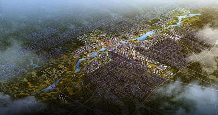 济南市章丘区12宗地底价卖出21.5亿 华侨城二期摘地423亩